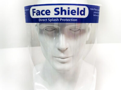 Protective Face Shield Mask